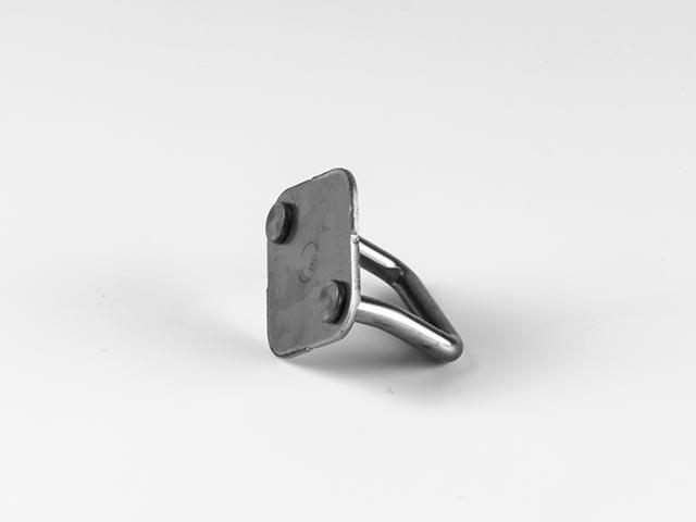 Isofix aus Stahl