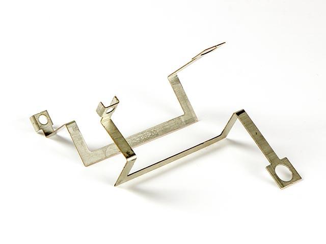 Verbindungselement aus Kupfer